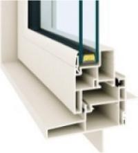 樹脂+LOW-E複層ガラス アルゴンガス入 APW 330