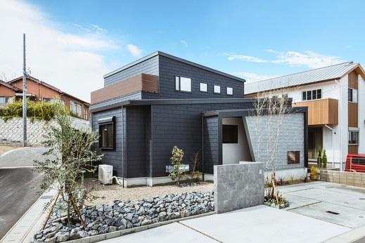新しく注文住宅用地を発売しました