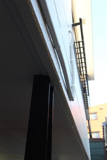 重量鉄骨3階建てリノベーション
