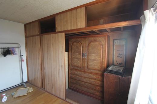 さらには趣味スペースとして使われていました。