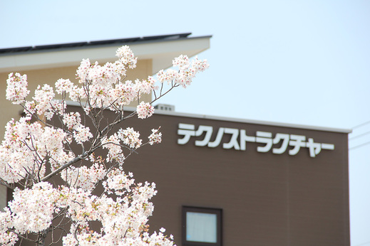 春の住まい発見DAY 開催中