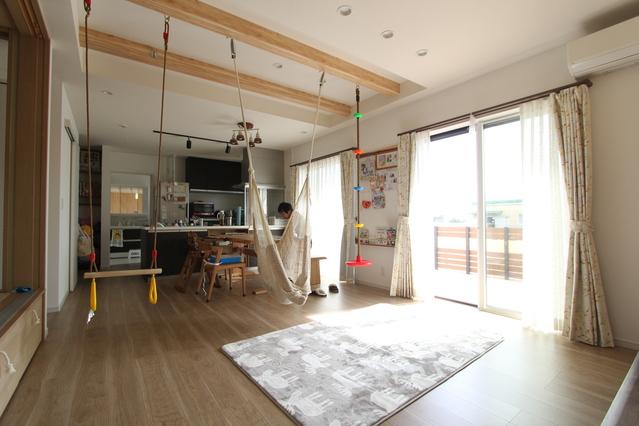 家づくりのきっかけは?またどのように住宅会社を探されましたか?